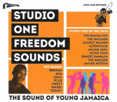 Various - Freedom Sounds: Studio One In The 1960's (Studio One / Soul Jazz) CD